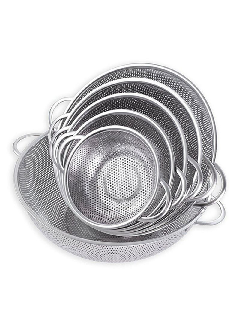 Royalford Strainer Basket ,Mixed Material