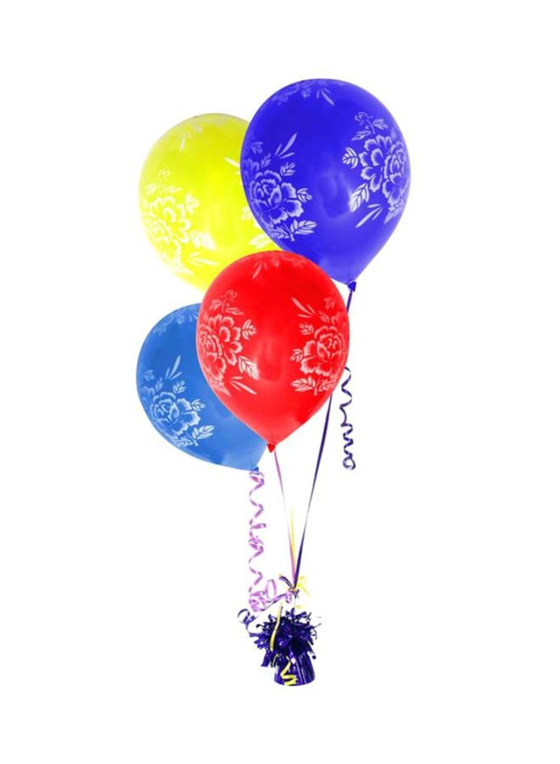 Shop Tamona 18-Piece Party LED Balloons 12 inch online in Dubai, Abu Dhabi  and all UAE