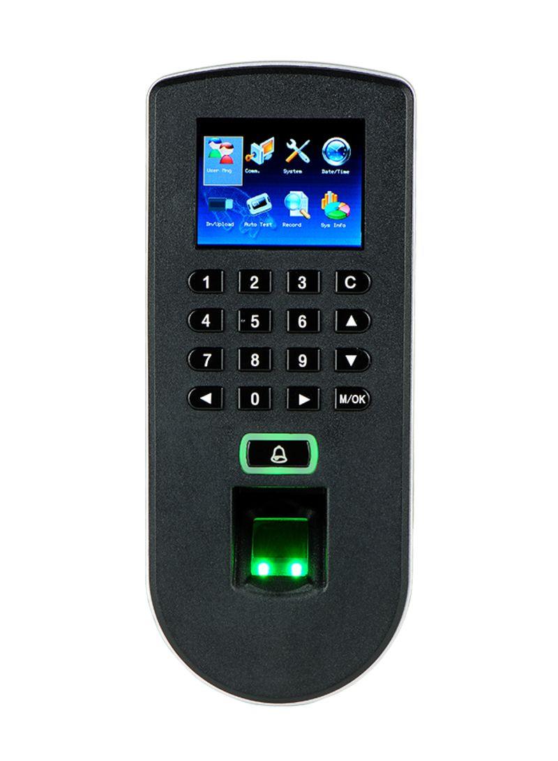 Shop ZKTeco F19 Fingerprint Access Controller With Time Attendance