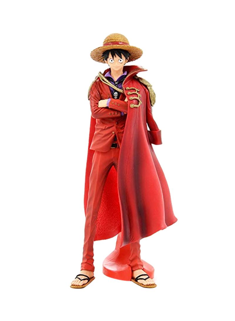 Shop Generic The Monkey D Luffy Action Figure 25 Centimeter Online In Riyadh Jeddah And All Ksa