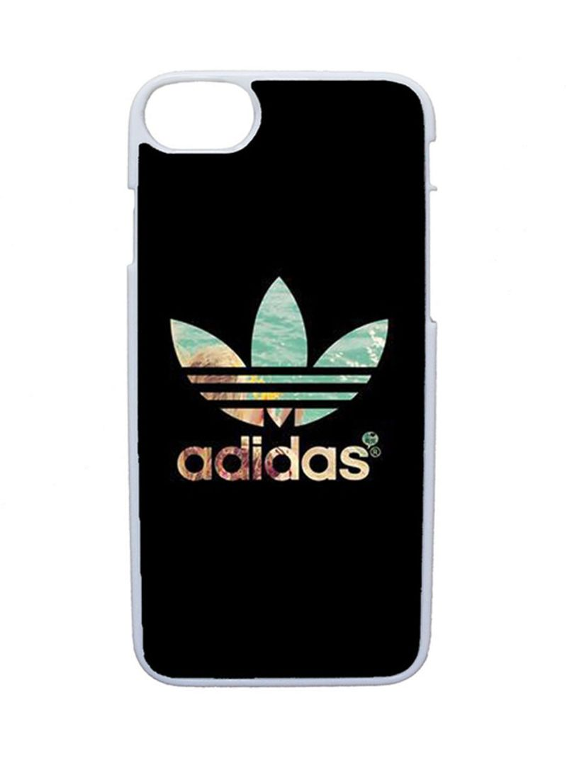 informazioni per 31fca 7f739 Shop bp Protective Case Cover For Apple iPhone 7 Adidas Logo online in  Riyadh, Jeddah and all KSA
