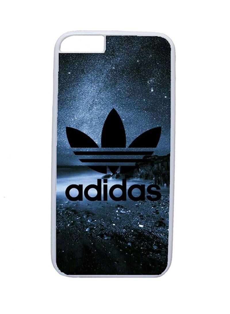 lámpara Faial Cargado  Shop BP Protective Case Cover For Apple iPhone 6 Plus Adidas Logo online in  Dubai, Abu Dhabi and all UAE