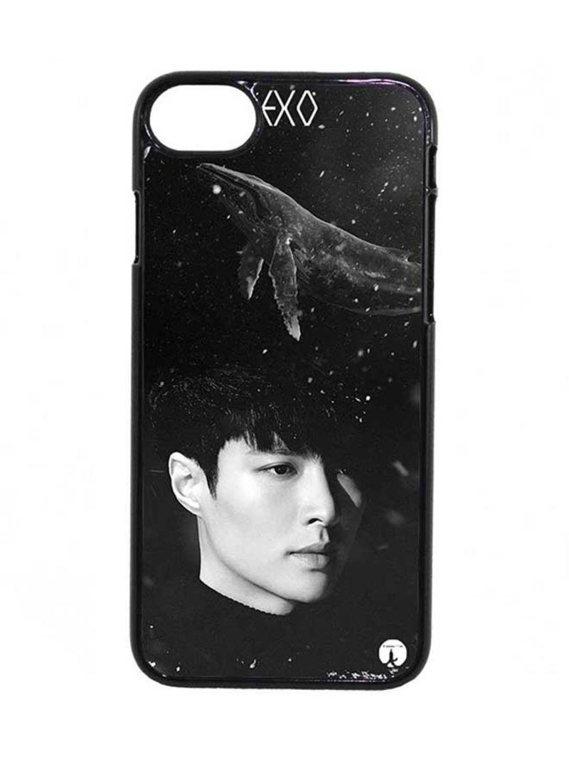 Protective Case Cover For Apple Iphone 7 Plus The Korean Band Exo Price In Saudi Arabia Noon Saudi Arabia Kanbkam