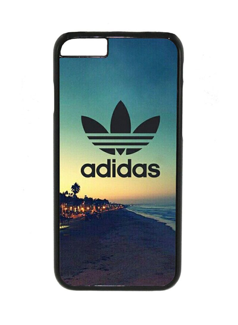 Protective Case Cover For Apple Iphone 6 Plus Adidas Logo Price In