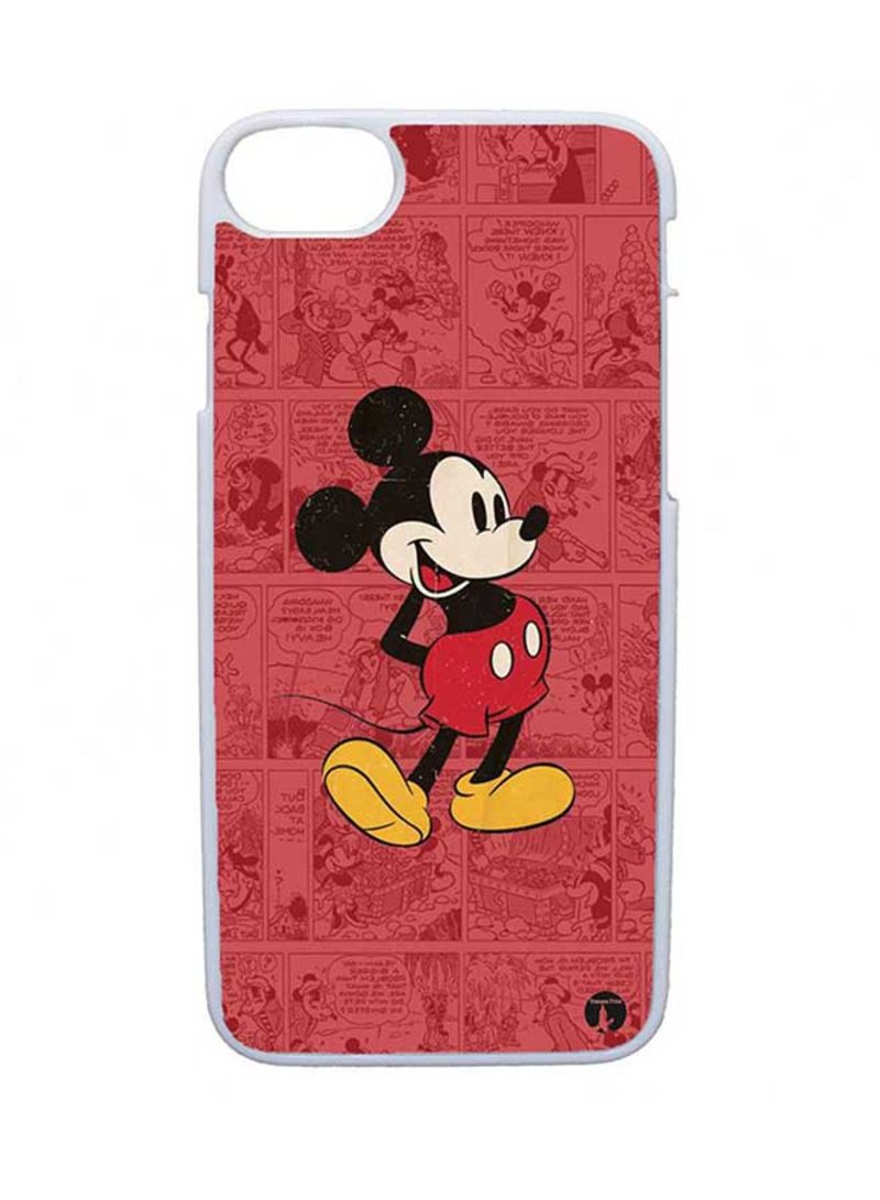 check out 3a85a e1317 Shop bp Protective Case Cover For Apple iPhone 7 Plus Disney online in  Riyadh, Jeddah and all KSA