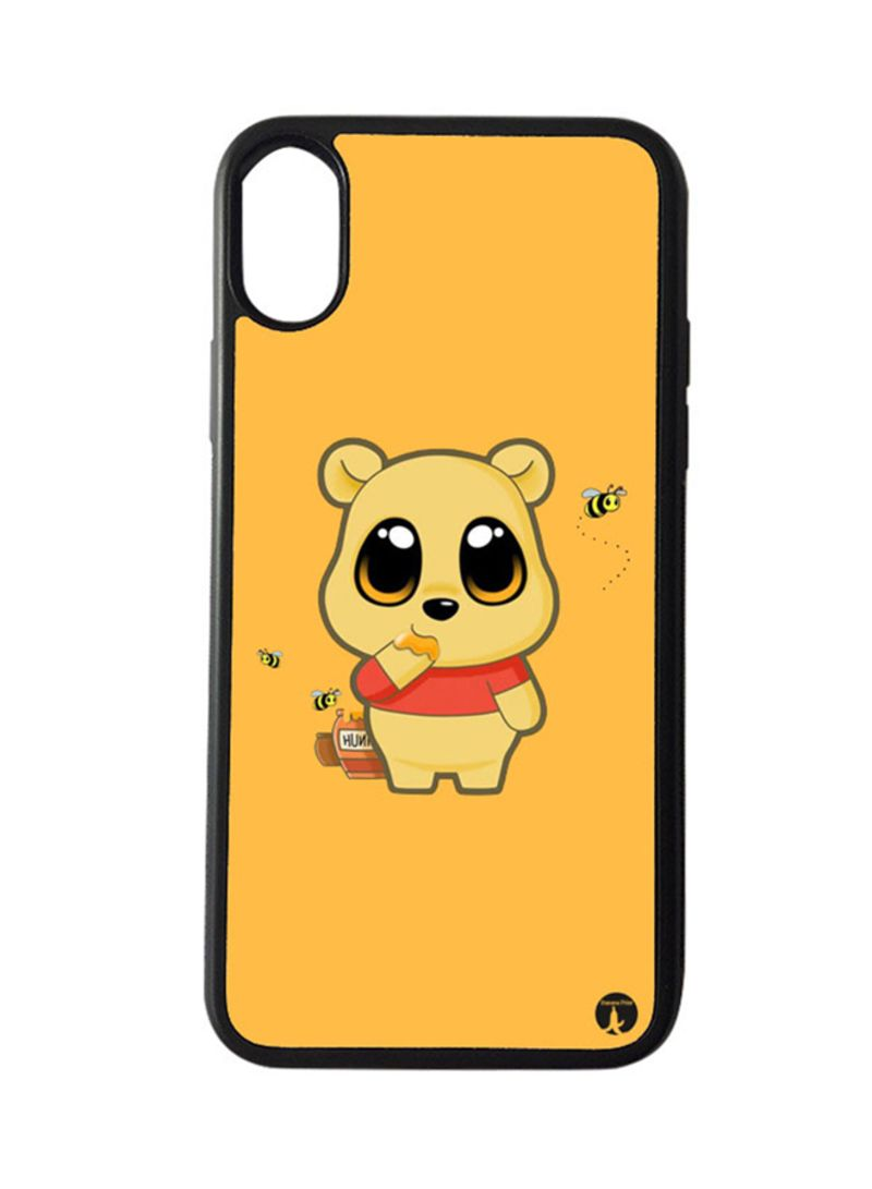 separation shoes fc830 45e39 Shop bp Protective Case Cover for Apple iPhone XS Disney online in Riyadh,  Jeddah and all KSA