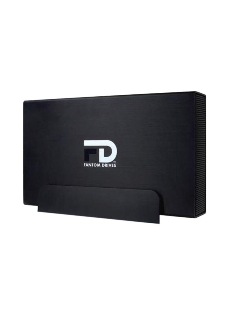 Shop Fantom Drives External Hard Drive With USB 3 0 External