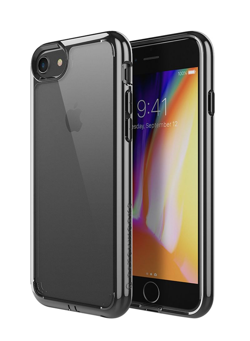 pretty nice 21aad ac452 Shop Patchworks Lumina Mobile Case For iPhone 8/7/6s/6 Clear/Black ...