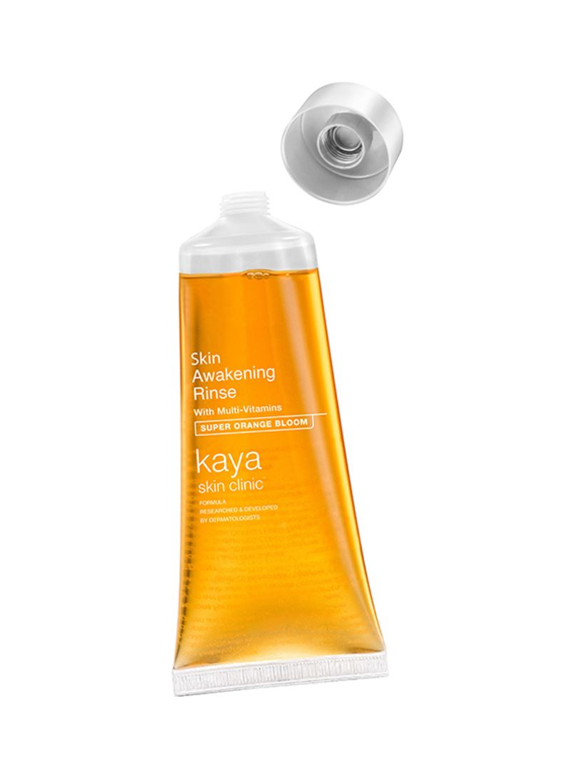 Shop Kaya Skin Clinic Skin Awakening Rinse 120 ml online in