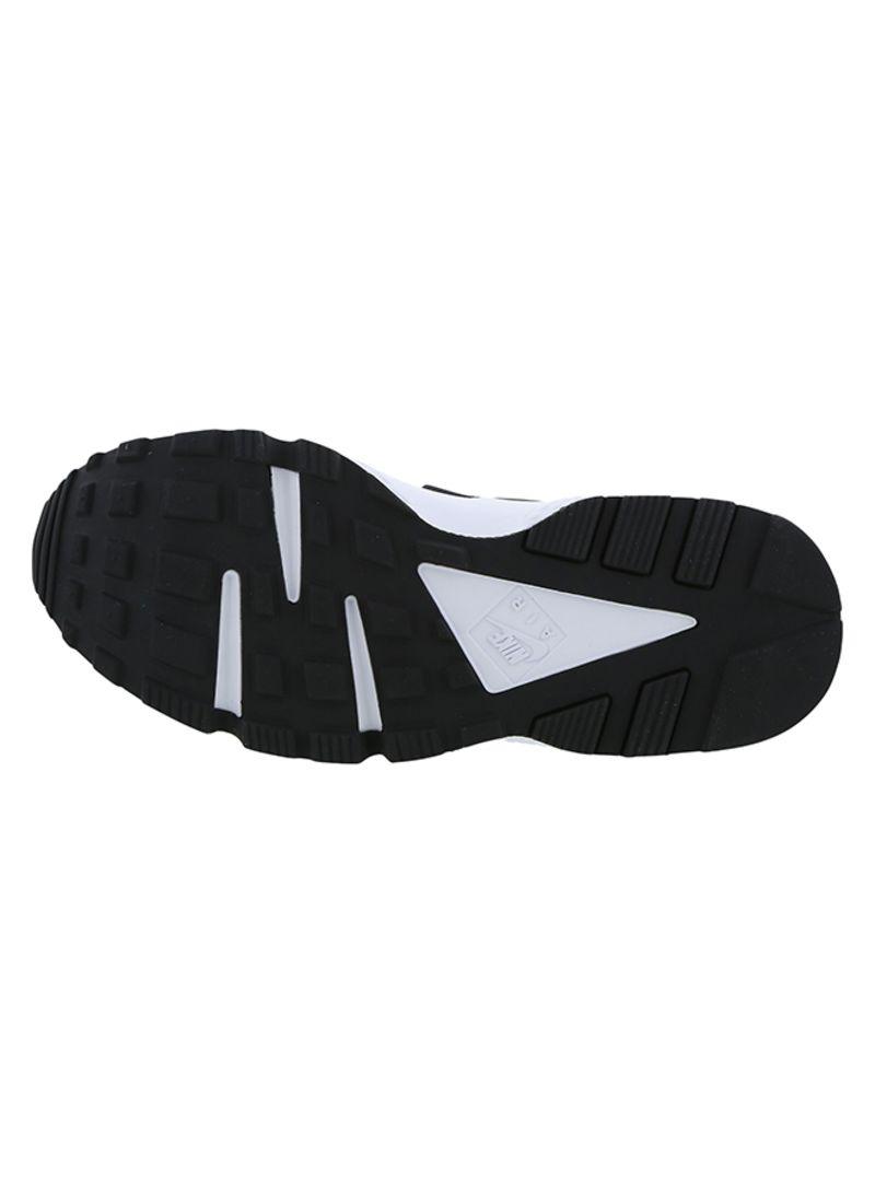 premium selection 1b791 d40a7 Shop Nike Air Huarache Leopard Print Lace-up Trainers online in ...