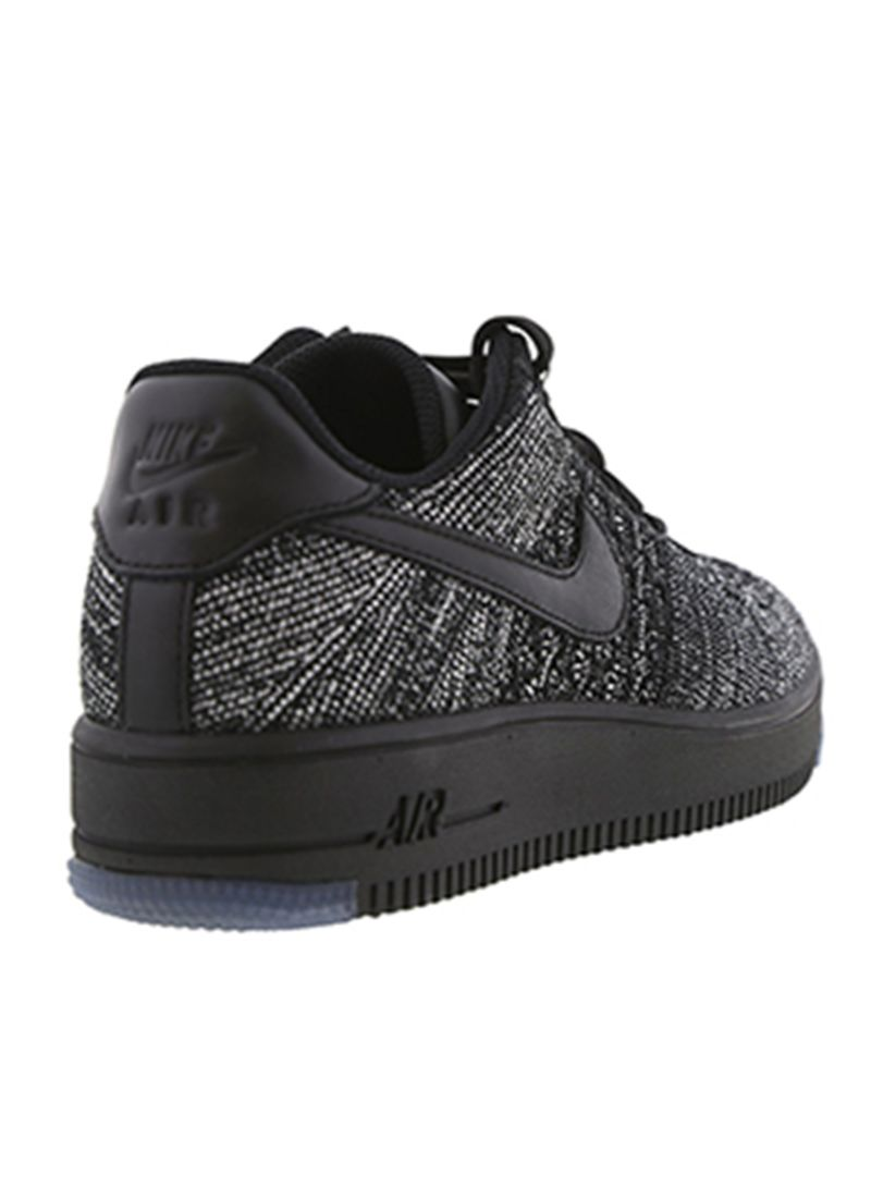 Shop Nike Air Force 1 Flyknit Low Sneakers online in Dubai