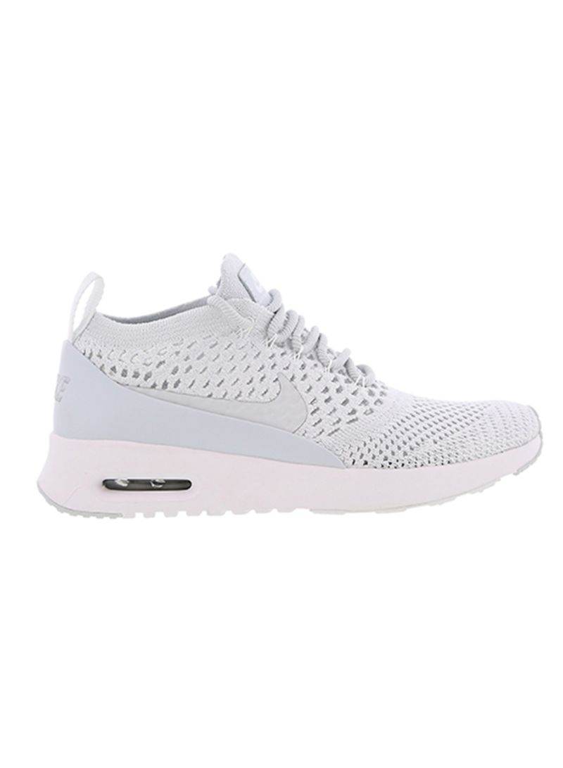 Shop Nike Air Max Thea Ultra Flyknit Running Shoes online in