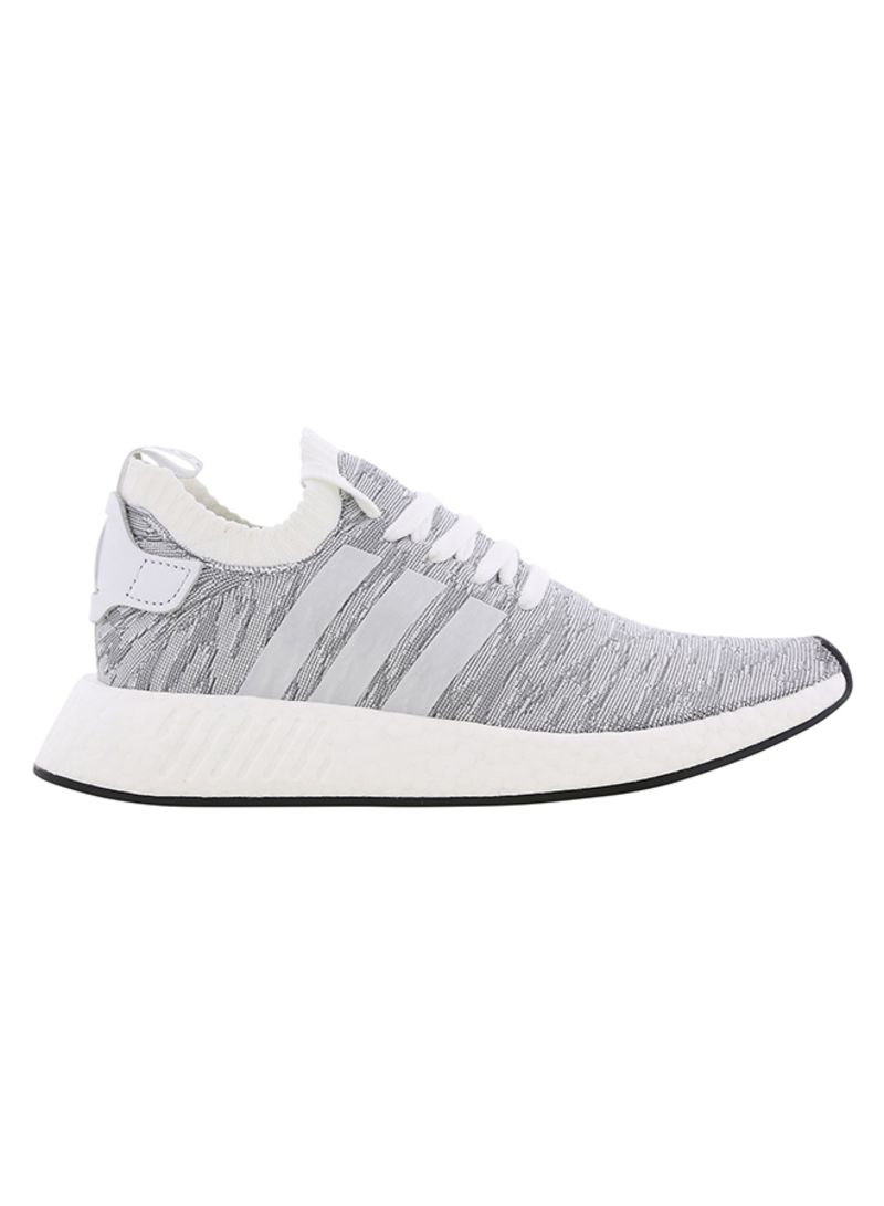 on sale ade09 1f64d Shop adidas NMD R2 Primeknit Lace Up Trainers online in Dubai, Abu Dhabi  and all UAE