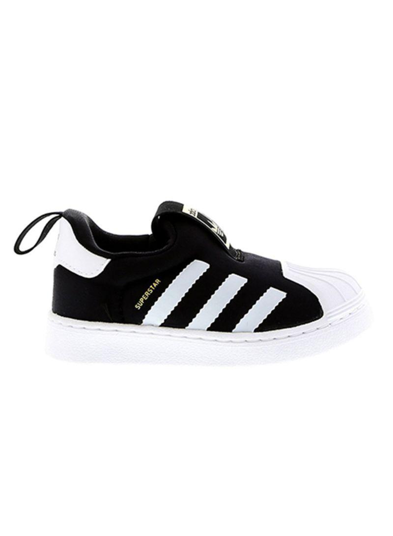 adidas superstar black and white dubai