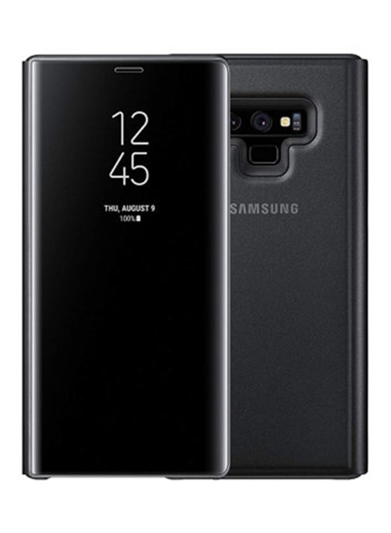 flip cover samsung note 9