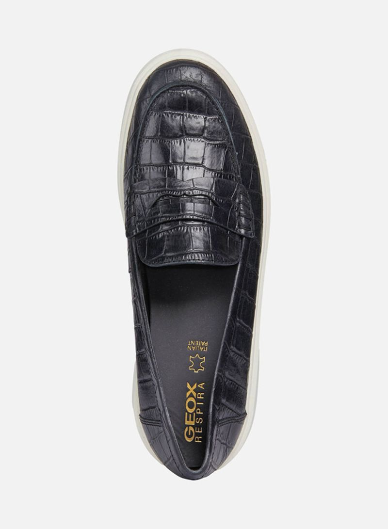 fc29268afec684 Shop GEOX D Kaula D Loafers online in Riyadh, Jeddah and all KSA
