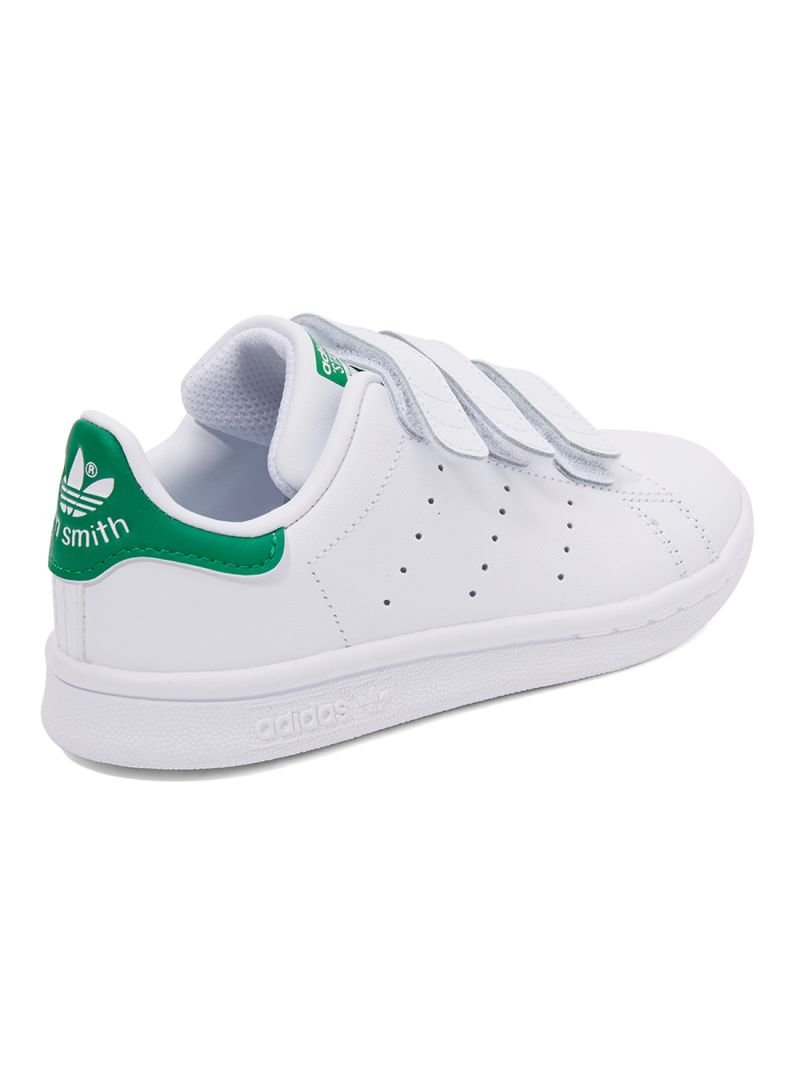 Shop adidas Originals Stan Smith Cf C Low Top Sneakers