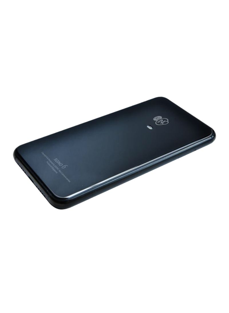 Shop INO 6 Non Camera Dual SIM Black 64GB 4G LTE online in