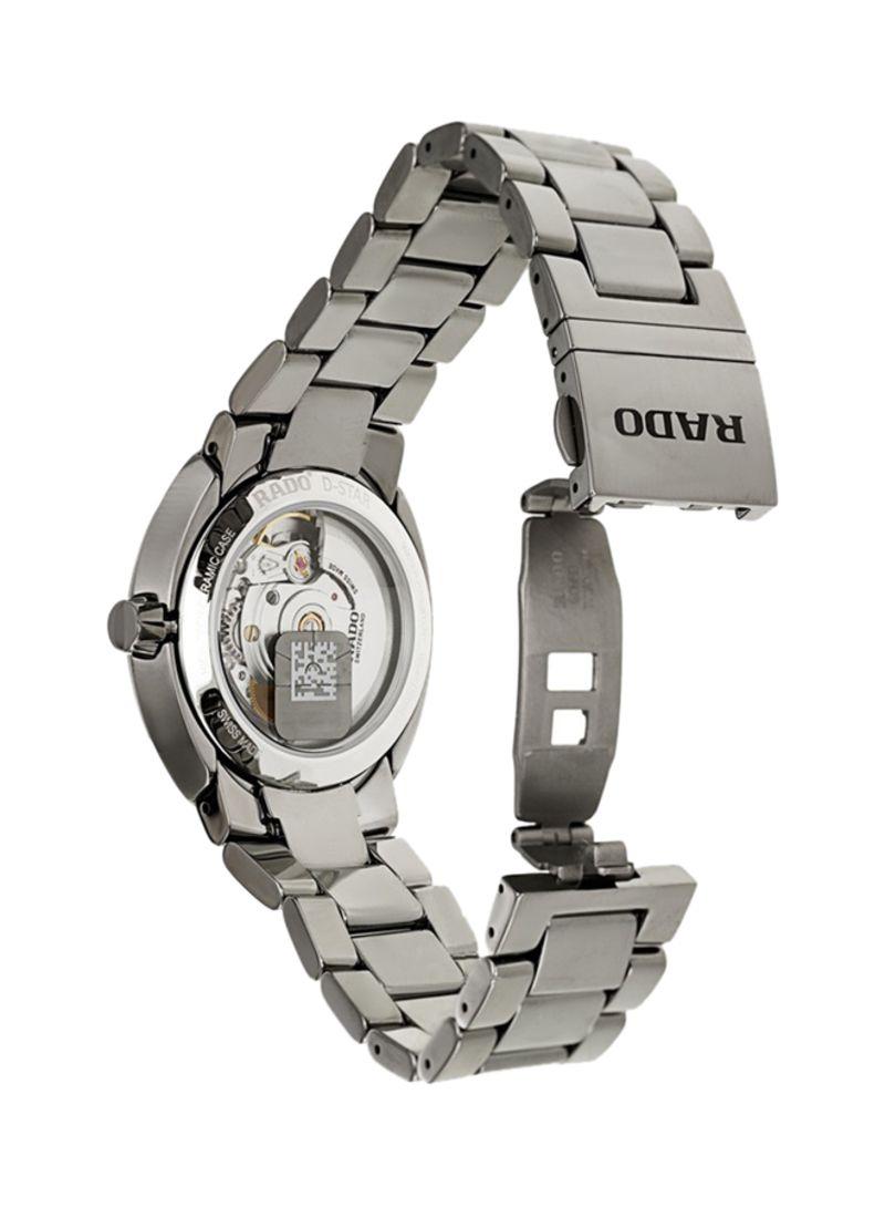Shop Rado Men's D-Star Analog Watch R15762112 online in
