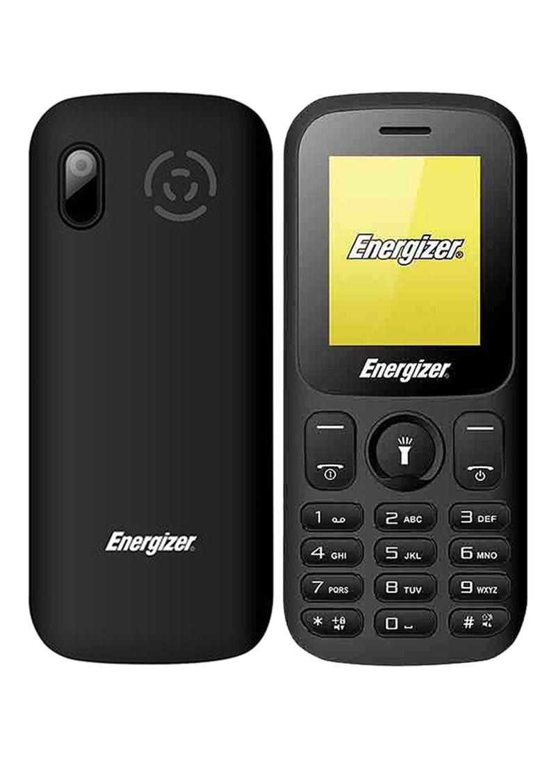 b1e02f5ab33 Shop Energizer Energy E10 Dual Sim Black 2G online in Riyadh