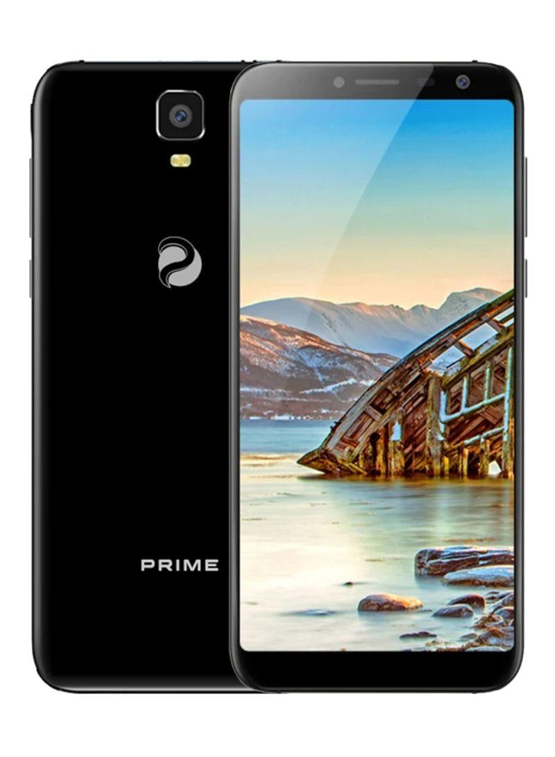 09 Dual SIM Black 16GB 4G LTE