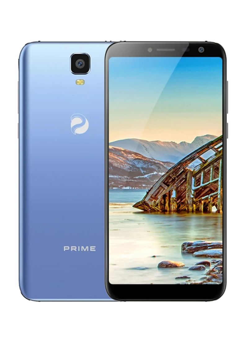 09 Dual SIM Blue 16GB 4G LTE