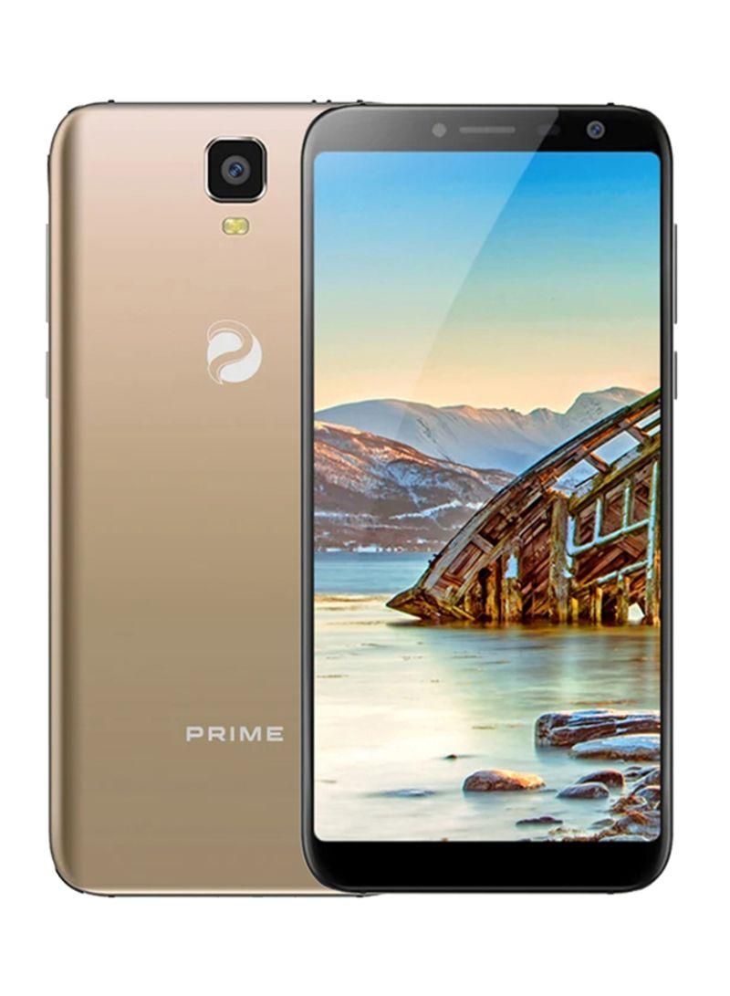09 Dual SIM Gold 16GB 4G LTE