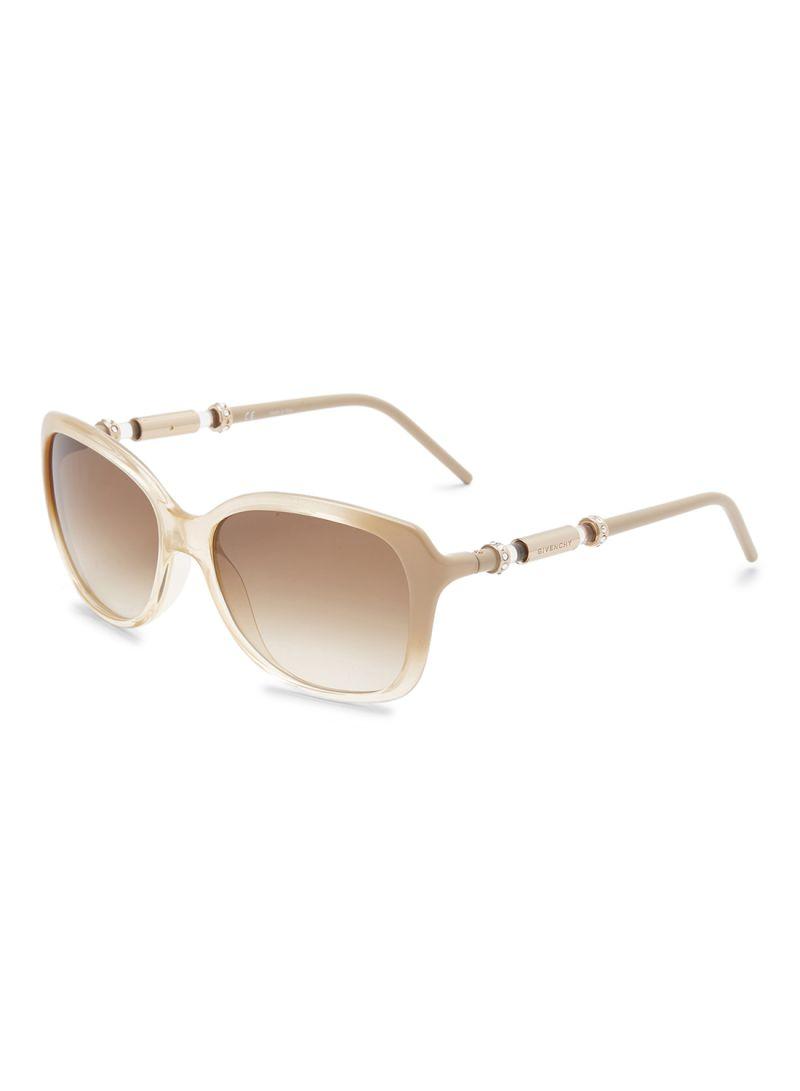 45a442c87a Shop Givenchy Wayfarer Sunglasses SGV773-07RL online in Riyadh ...