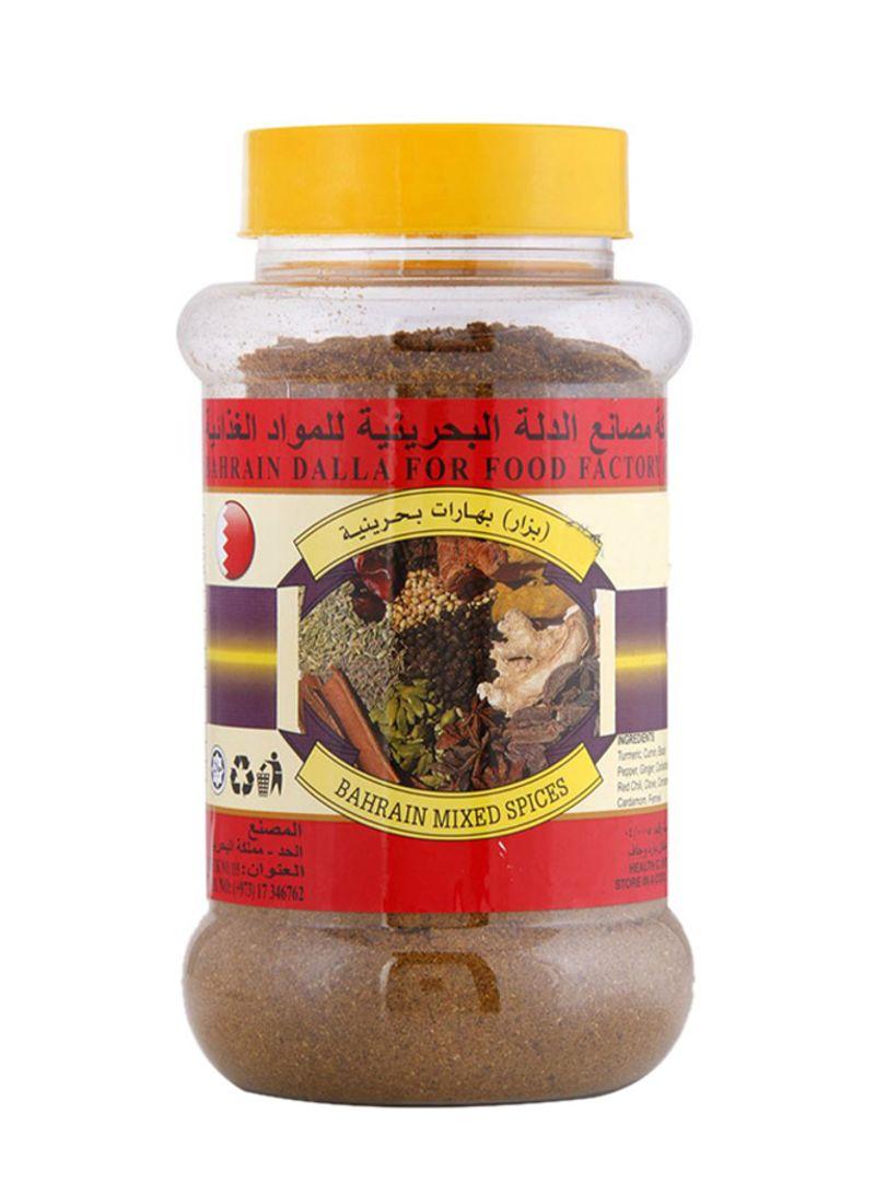 Bahrain Mixed Spices 250g