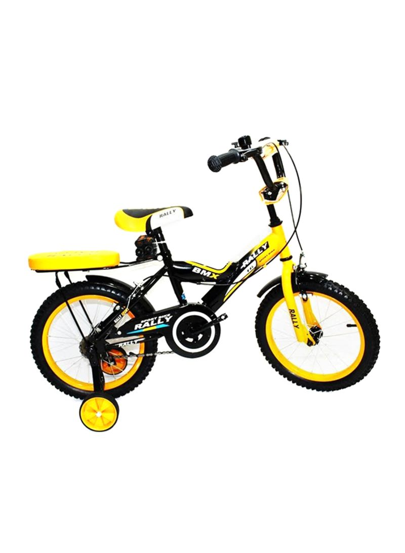 Shop Rally Double Seat And Side Wheels Bicycle 16 Inch 16 inch online in  Dubai, Abu Dhabi and all UAE