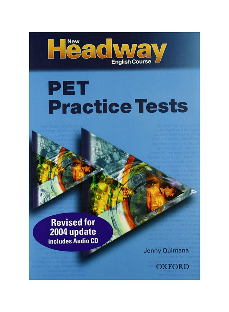 Shop New Headway English Course: Pet Practice Tests: Student