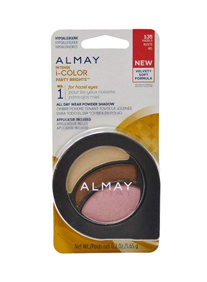 shop almay intense i-color eye shadow 135 hazels online in dubai, abu dhabi  and all uae