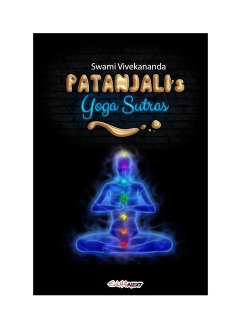 Shop Patanjali S Yoga Sutras Art Of Living Paperback Online In Dubai Abu Dhabi And All Uae