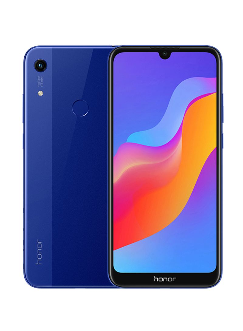 Shop Honor 8A Dual SIM Blue 32GB 2GB RAM 4G LTE online in Dubai, Abu Dhabi  and all UAE