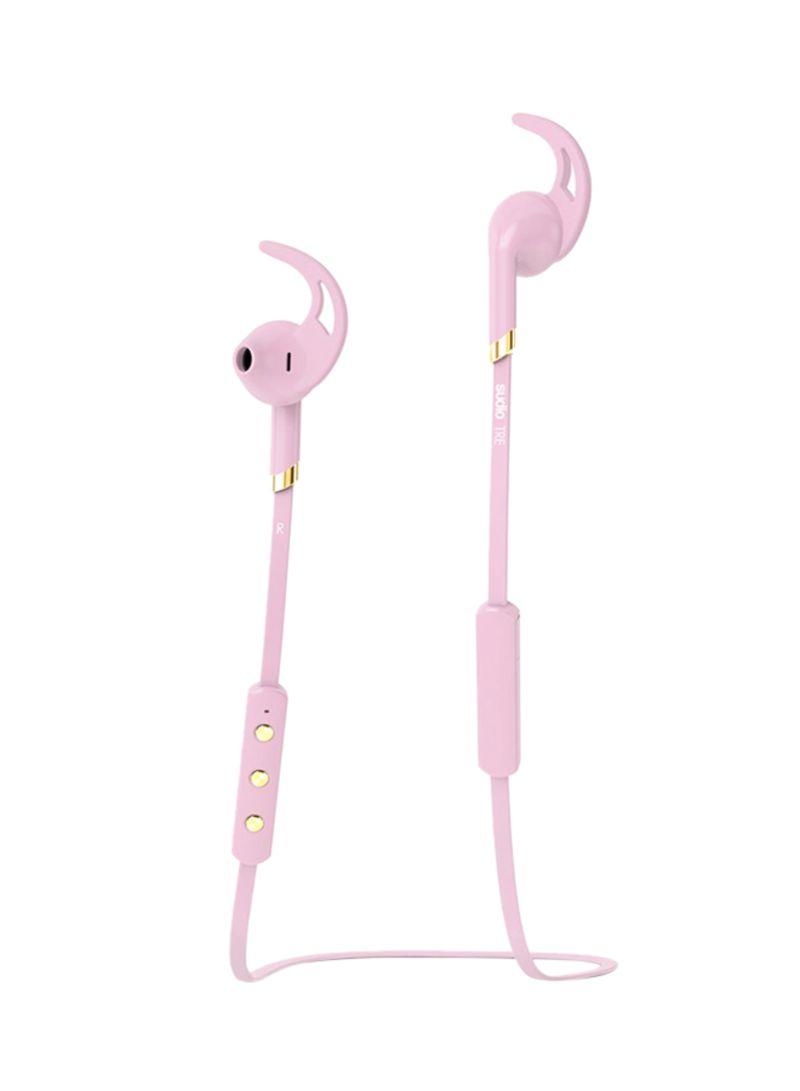0f6e6ad45f5 Shop Sudio TRE Bluetooth In-Ear Earphones Pink online in Riyadh ...