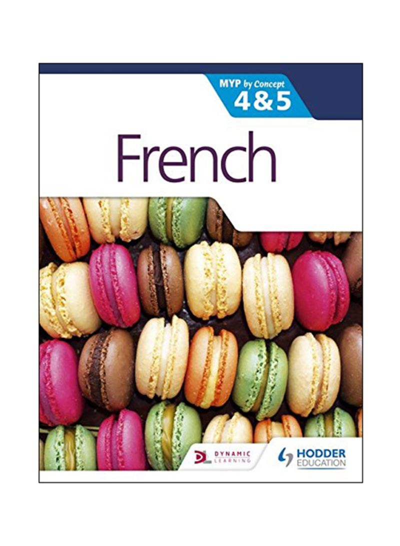 Shop French For MYP By Concept 3 And 4 (Phases 3-5