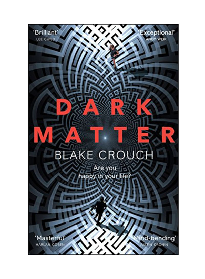 Shop Dark Matter: Are You Happy In Your Life? Paperback