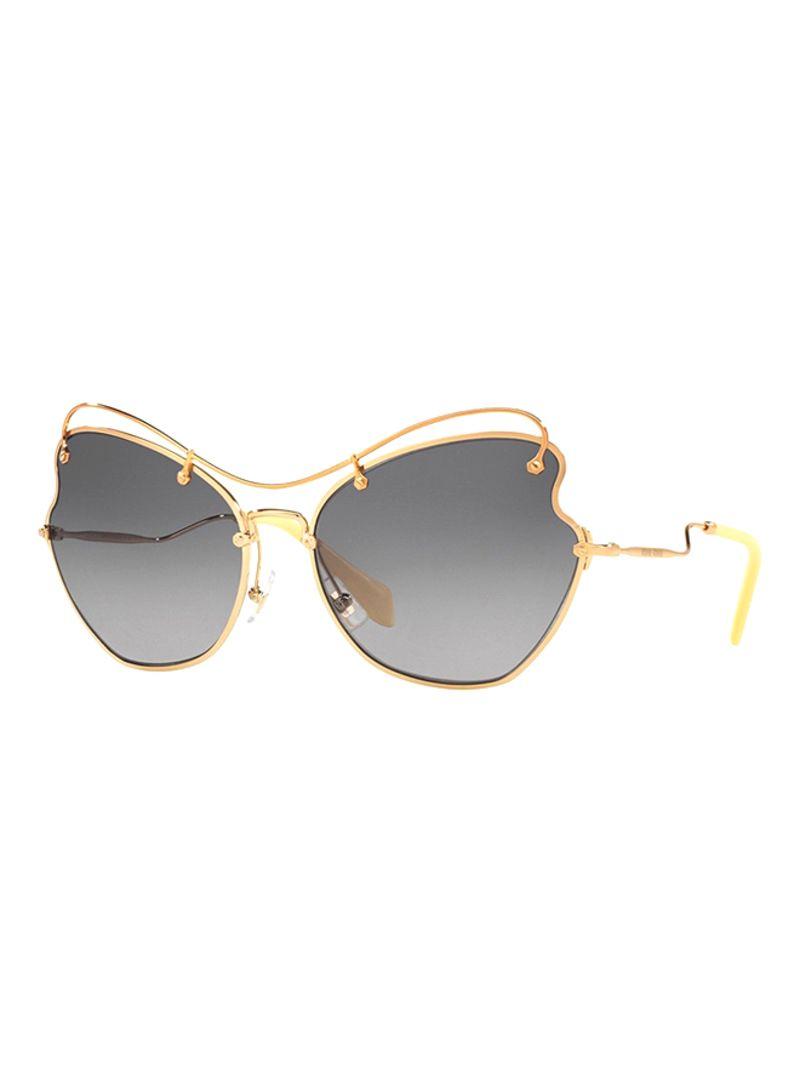 571671d80 سعر نظارة شمس عين القطة للنساء من ميو ميو - 07PS TFC0A0 فى مصر | سوق ...