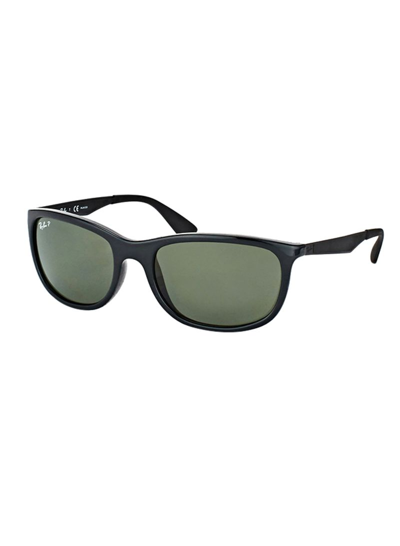 cd42a38ee0 Shop Ray-Ban Rectangular Sunglasses RB4267 online in Dubai