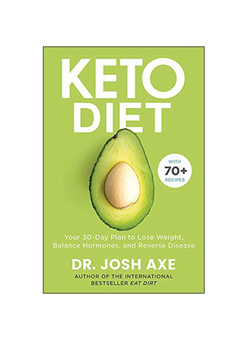 ketogenic diet dr josh axe
