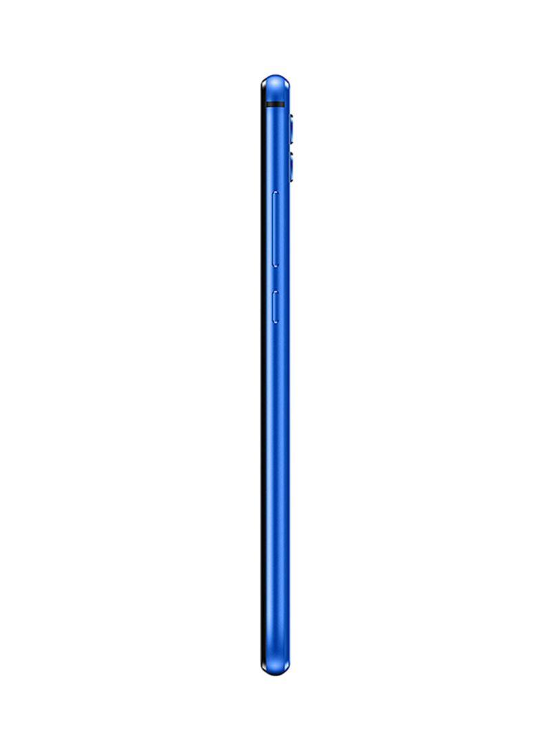 Shop Honor 8X Dual SIM Blue 128GB 4G LTE online in Dubai, Abu Dhabi and all  UAE