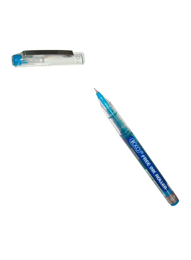 يتمركز مريح أصلع قلم حبر سائل ازرق Myfirstdirectorship Com