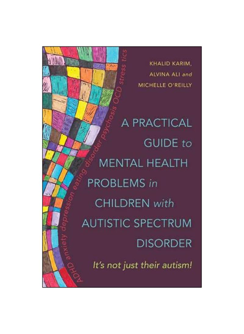 Shop A Practical Guide To Mental Health Problems In Children