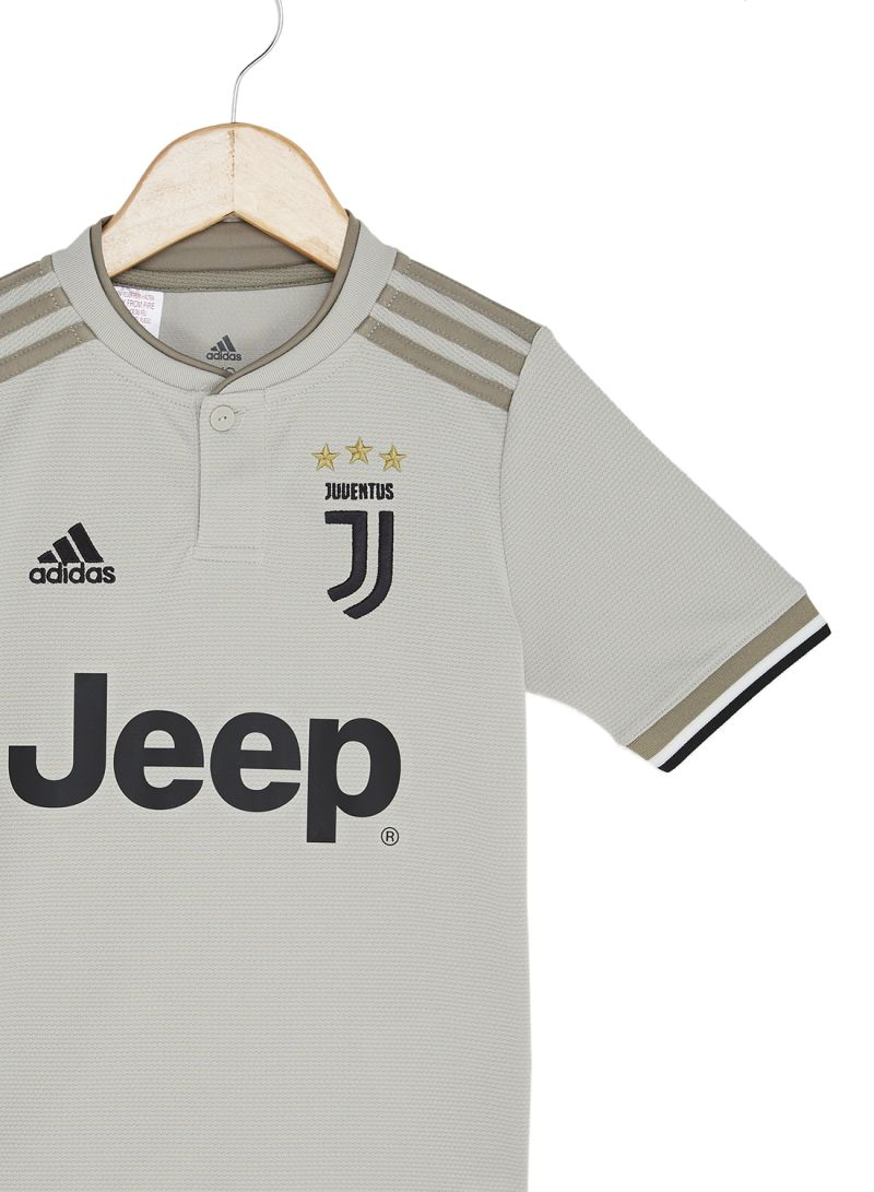 Shop adidas Football Juventus Away Jersey SesameClay online in Dubai, Abu Dhabi and all UAE