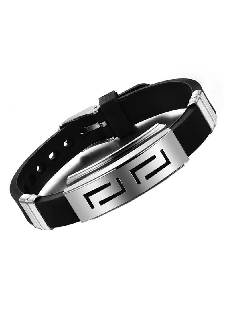 Shop MNWT Stainless Steel Bracelet online in Riyadh, Jeddah