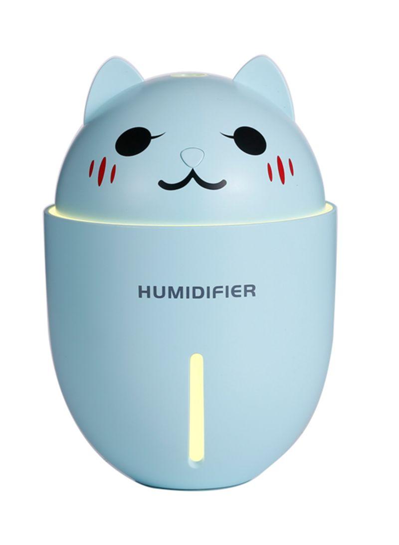Cool Mist Ultrasonic Humidifier 320ml HU JS10 BL price in
