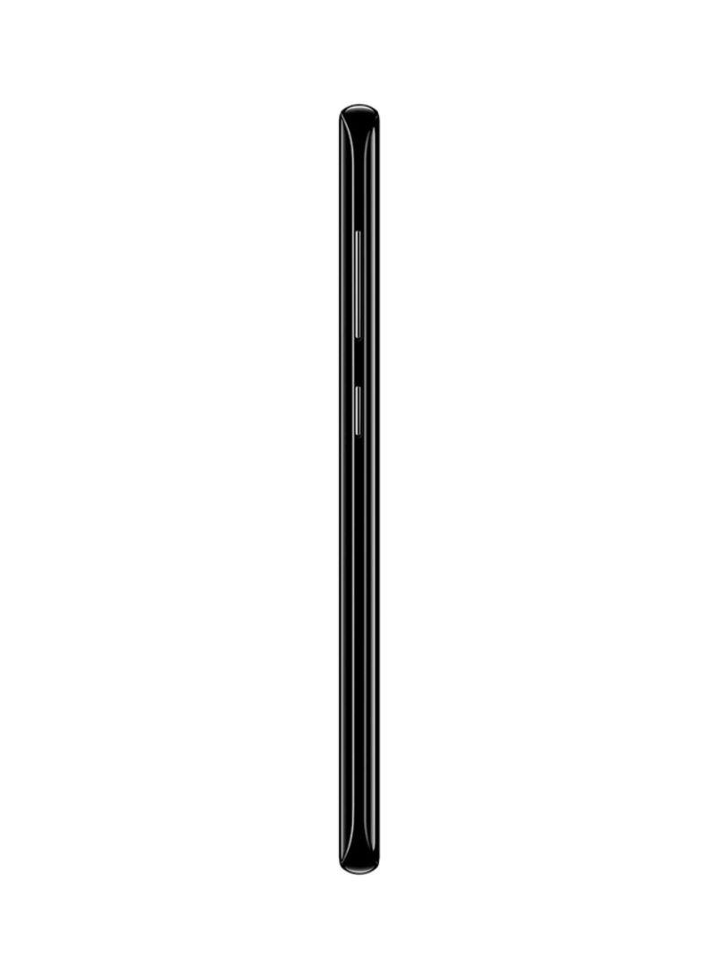 Shop Samsung Galaxy S8 Dual SIM Midnight Black 64GB 4GB RAM 4G LTE online  in Dubai, Abu Dhabi and all UAE