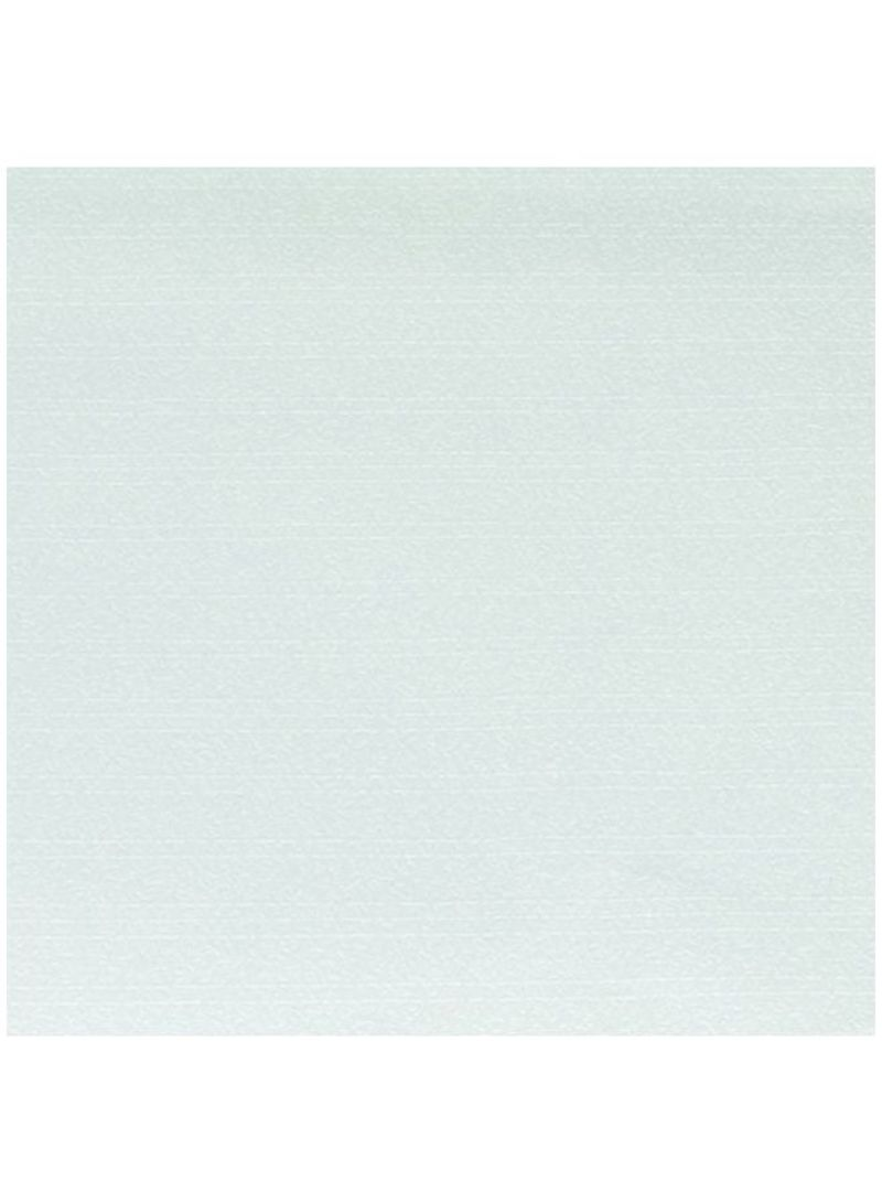 Choice Plain Wallpaper Mint Green 15.6x1.06 meter
