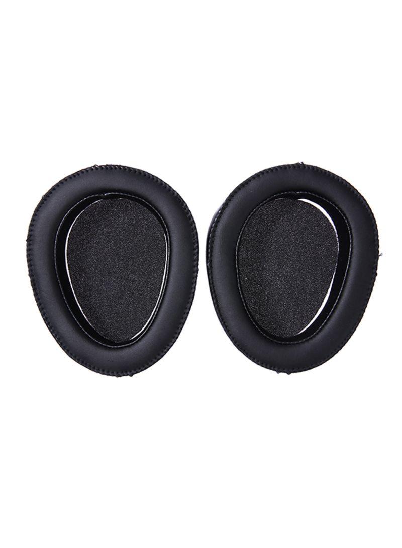 eddfc826fdf Shop Generic Replacement Ear Pads Cushion Black online in Dubai, Abu ...