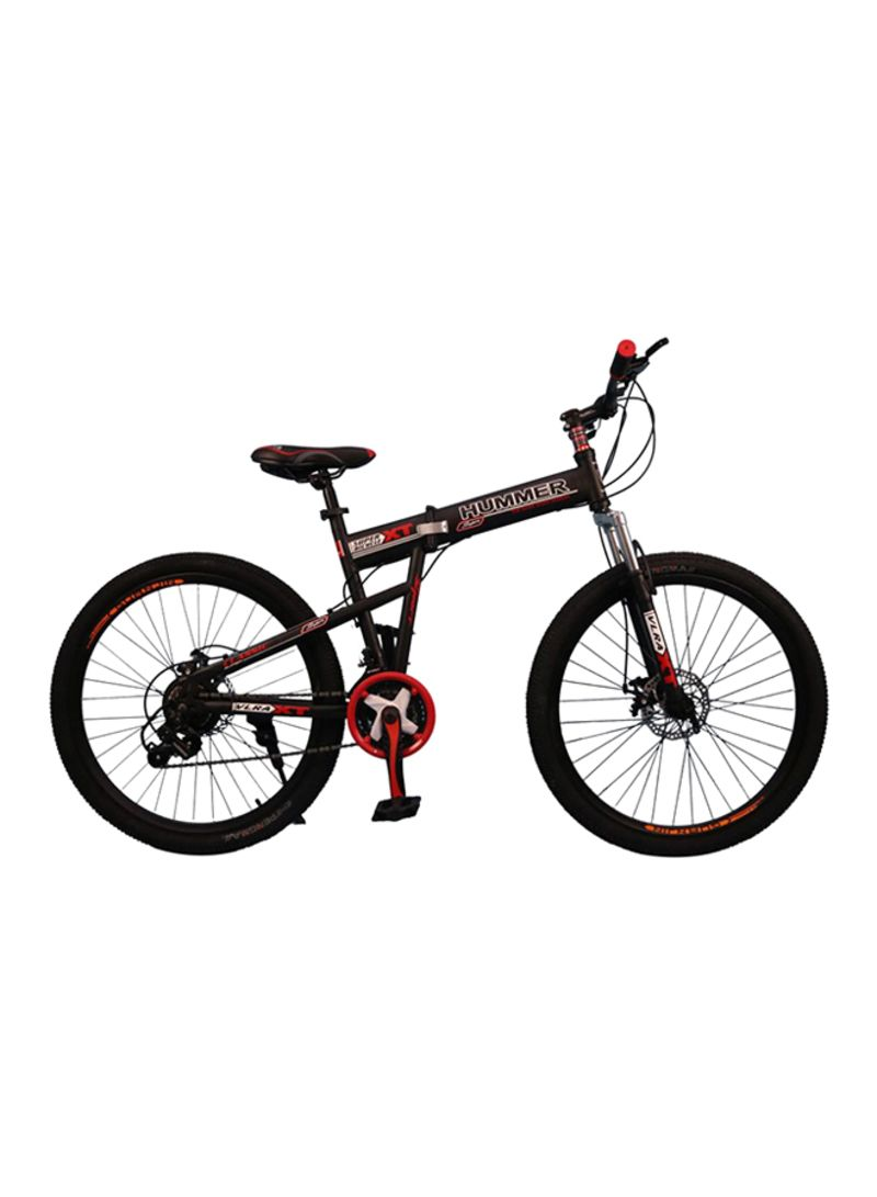 shop hummer foldable mountain bike 26 inch online in dubai abu Classic Hummer otheroffersimg v1548843898 n15143456a 1 hummer